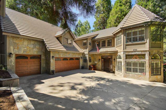 Exclusive Estate